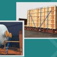 Cargo Trincajes